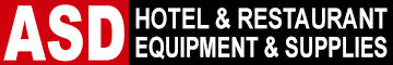 ASD Aruba Hotel & Restaurant Equipment & Supplies