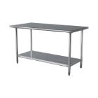 Tables Shelves